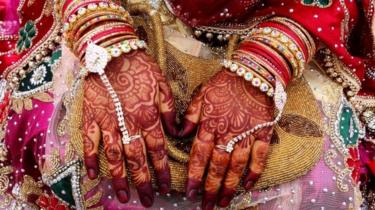 India marriage