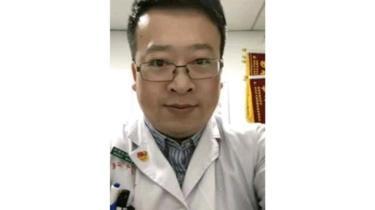 Dokta Li Wenliang