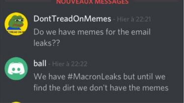 Do we have memes for the email leaks