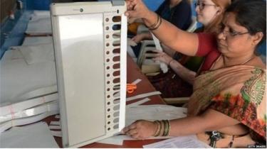 चुनाव, वोटिंग