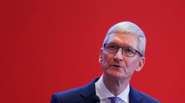 """CEO Apple Tim Cook từng nói quyền riêng tư là """"một quyền cơ bản của con người"""", nhưng có lẽ không áp dụng ở Trung Quốc?"""