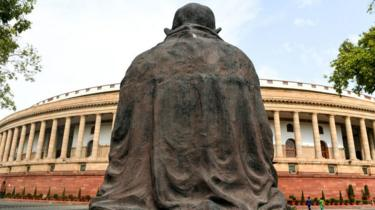 Kompleks parlemen India