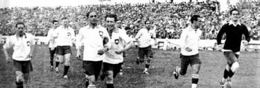 Seleção brasileira de futebol em 1925