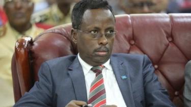 Somalia Kenya maritime border