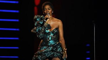 Tiwa Savage dey perform for SoundcityMVP2020