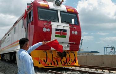 China ni mwekezaji mkuu katika miradi ya ujenzi wa miundo mbinu Afrika