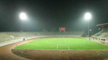 old dasharath stadium