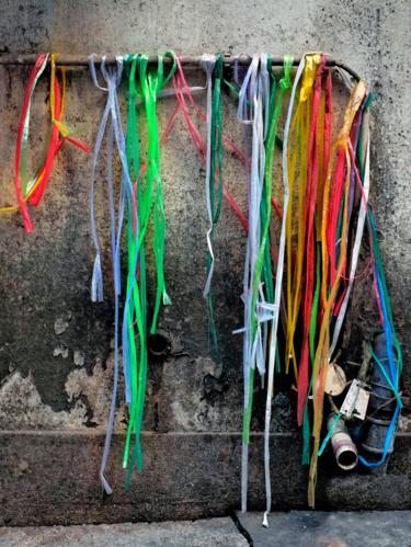 My Favourite Thing (2003-2015), Hong Kong String