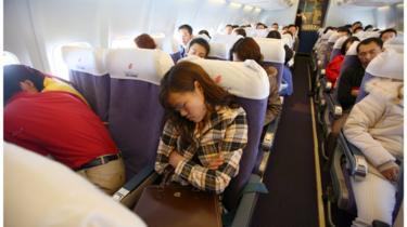 Penerbangan Cina