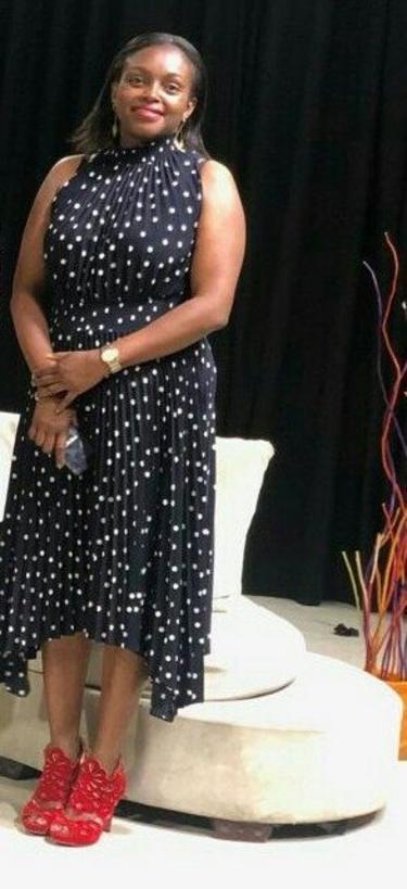 Angela alihisi mapenzi yalikua kama mchezo wa kuigiza