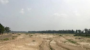 निजगढ विमानस्थल निर्माण क्षेत्र