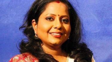 உமா சந்திரா