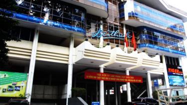 Nhà hát Bến Thành