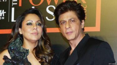 شاہ رخ خان اور گوری خان
