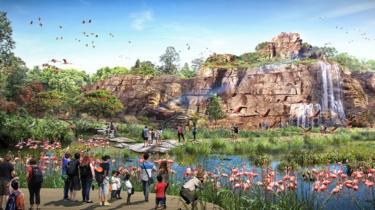 Crimson Wetlands at new Bird Park (Artist's impression).jpg