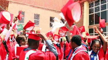 American University, Yola, Adamawa state