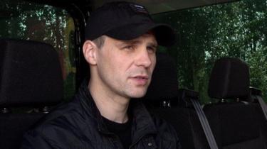 Sergei Rodkin