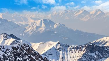 Montañas Rocallosas