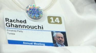 Davos pass