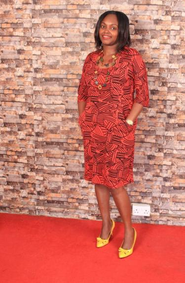 Angela anasema kuwa ni rahisi mno kwa mwanamke ambaye anatamani kupendwa kuhadaiwa na wanaume.