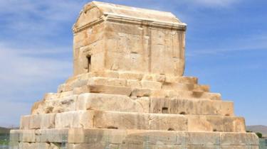 بازارقادش، العاصمة الملكية الأولى للامبراطورية الأخيمينية