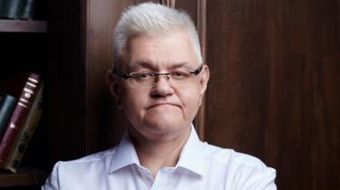 Facebook Сергія Сивохо