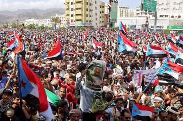 Golaha ku meelgaadhka ha ee koonfureed wuxu doonayaa madaxbannanida Koonfurta Yemen