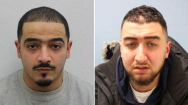 New Year Park Lane stab death: 'Dangerous' men hunted _105247162_untitleddesign-1