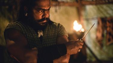 முரளிதரன் வாழ்க்கை திரைப்படம் - நடிகர் தர்ஷன் வரவேற்பு