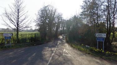 Smithy Lane, Congleton
