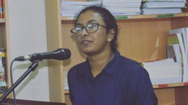 ஆசிரியை யசோதா