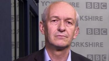 Richard Corbett MEP