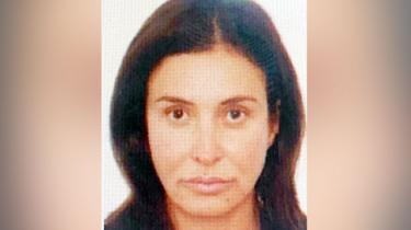 Zamira Hajiyeva in 2015