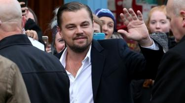 Leonardo DiCaprio yahakanye ibyo yavuzweho na Perezida wa Brazil