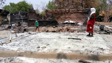 आदिवासी गांव