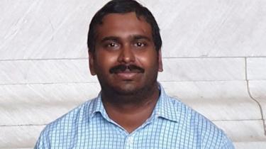 விஜய் அசோகன்