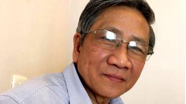 Giáo sư Nguyễn Minh Thuyết