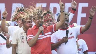 Penetapan status tersangka pada mahasiswa Papua kasus makar 'jadi memperkeruh suasana', #1 Situs berita Indonesia terkini, kabar hari ini, informasi terbaru