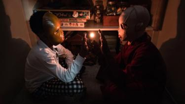 Will Gompertz on horror movie Us directed by Get Out's Jordan Peele