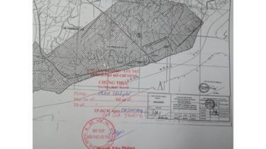 Ồn ào về bản đồ quy hoạch Thủ Thiêm 'thất lạc' gây chú ý về dự án phát triển ở đây