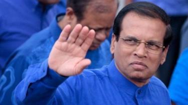 இலங்கை ஜனாதிபதித் தேர்தல் தேதி அறிவிப்பு