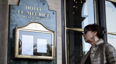 Dampak hukuman rajam bagi LGBT, akun medsos hotel milik Brunei dihapus
