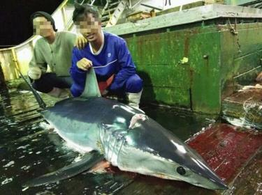 ABK Indonesia di kapal China