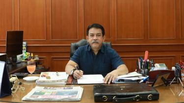 Konsul Jenderal RI Kota Kinabalu, Krishna Djelani, sabah, malaysia