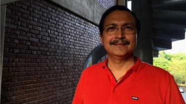 Prof Sachchida Nand Tripathi