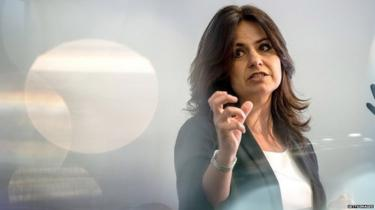 Change UK interim leader Heidi Allen