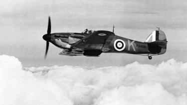 guerra - Curiosidades de la Segunda Guerra Mundial _109275156_huracan