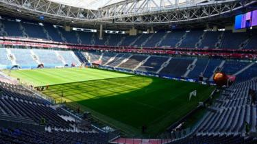 ملعب سان بطرسبرغ