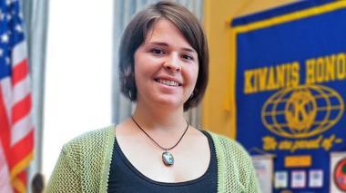 American aid worker Kayla Mueller