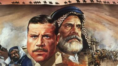 Poster of the film Clash of Loyalties